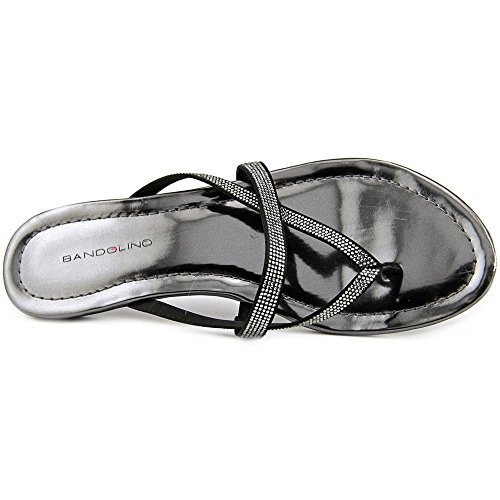 Bandolino - Sandalias de vestir para mujer negro