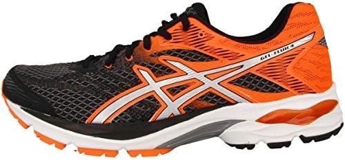Asics T714n 9093 - Zapatillas de running para hombre Naranja naranja: Amazon.es: Deportes y aire libre