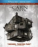 Cabin In The Woods [Blu-ray + Digital Copy] cover.