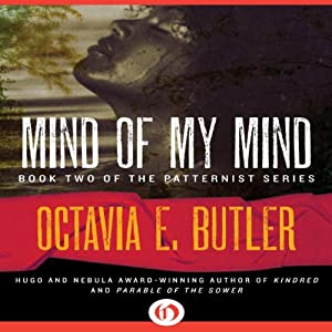 Mind of My Mind Audiobook