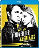 Image of November Criminals [Blu-ray]