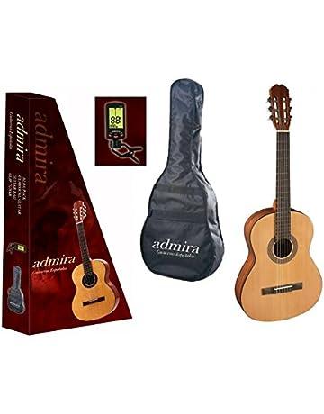 Amazon.es: Guitarras clásicas: Instrumentos musicales