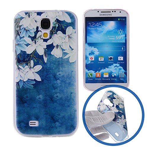 23 opinioni per Silingsan Custodia in Silicone per Samsung Galaxy S4 Cover Gomma Gel TPU Soft