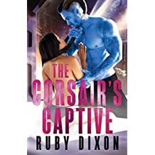 The Corsair's Captive (Corsairs Book 1)