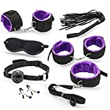 Sxx Toys Cuffs Clamps Bed Bundled Set Kit Game Toys