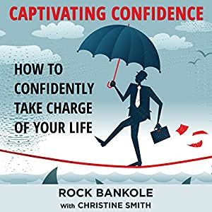 Captivating Confidence Audiobook