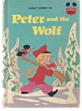 Peter and the Wolf, Walt Disney Productions Staff, 0394925637