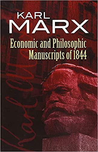 Economic and philosophic manuscripts of 1844 dover books on economic and philosophic manuscripts of 1844 dover books on western philosophy karl marx 9780486455617 amazon books fandeluxe Images