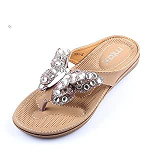 Outdoor Sandals - Sandalias deportivas para mujer 1001 EU39/UK6/CN39