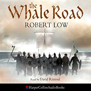 The Whale Road Audiobook