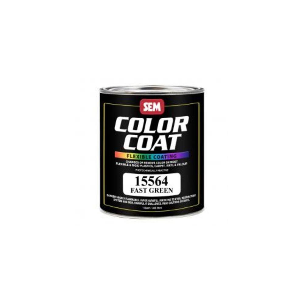 Sem Products Inc - Haz Color Fast Green Qt - Se15564
