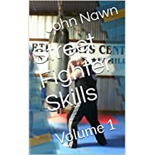 Street Fighter Skills : Volume 1