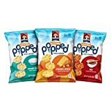 quaker popped cheese - Quaker Popped Gluten Free Variety Pack, 30 Count