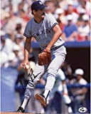 Rick Rhoden New York Yankees Autographed 8'' x 10'' Throw Photograph - Fanatics Authentic Certified - Autographed MLB Photos