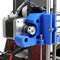 GUCOCO A8 3D Printer Upgraded Full Quality High Precision Reprap Prusa i3 DIY 3D Printer with 1.75mm ABS/PLA Filament(Build Size 200×200×180mm) (A8 Prusa i3 3D Printer) from Printrbot