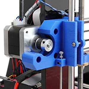 GUCOCO A8 3D Printer Upgraded Full Quality High Precision Reprap Prusa i3 DIY 3D Printer with 1.75mm ABS/PLA Filament(Build Size 200×200×180mm) from Printrbot