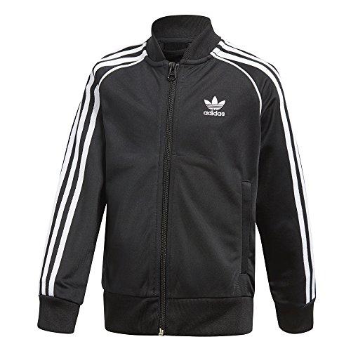 Originals TracksuitBlackL Adidas Trefoil Boys' Superstar Big cTF3JlK1