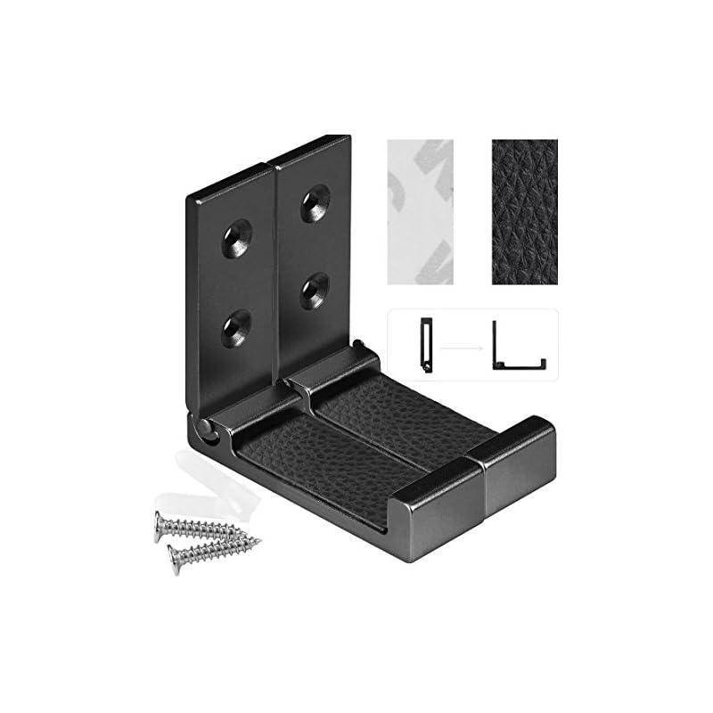 Geekria Foldable Wall Mount Headphones H