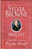 img - for Insight: Case Files From the Psychic World (LARGE PRINT) book / textbook / text book