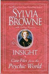 Insight: Case Files From the Psychic World (LARGE PRINT) [Gebundene Ausgabe] ...