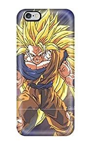 Hot Dbz First Grade Tpu Phone Case For Iphone 6 Plus Case Cover