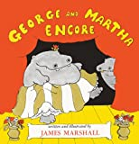 George and Martha Encore, James Marshall, 080852447X