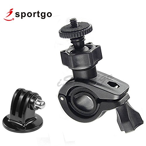 iSportgo Bracket Bicycle Bluetooth Speakers