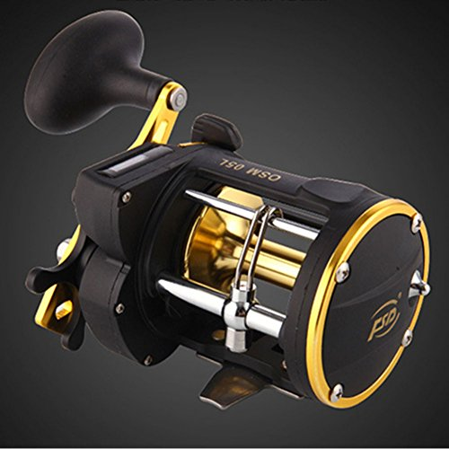 Top 5 best fishing reel alarms to purchase review 2017 for Best fishing reels 2017