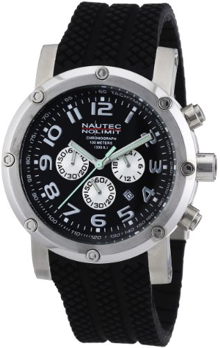 Nautec No Limit Men's Watch(Model: Firth)