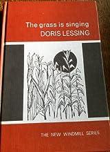 grass is singing lessing doris