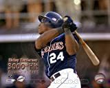 Rickey Henderson San Diego Padres 3,000th Hit Photo 8x10