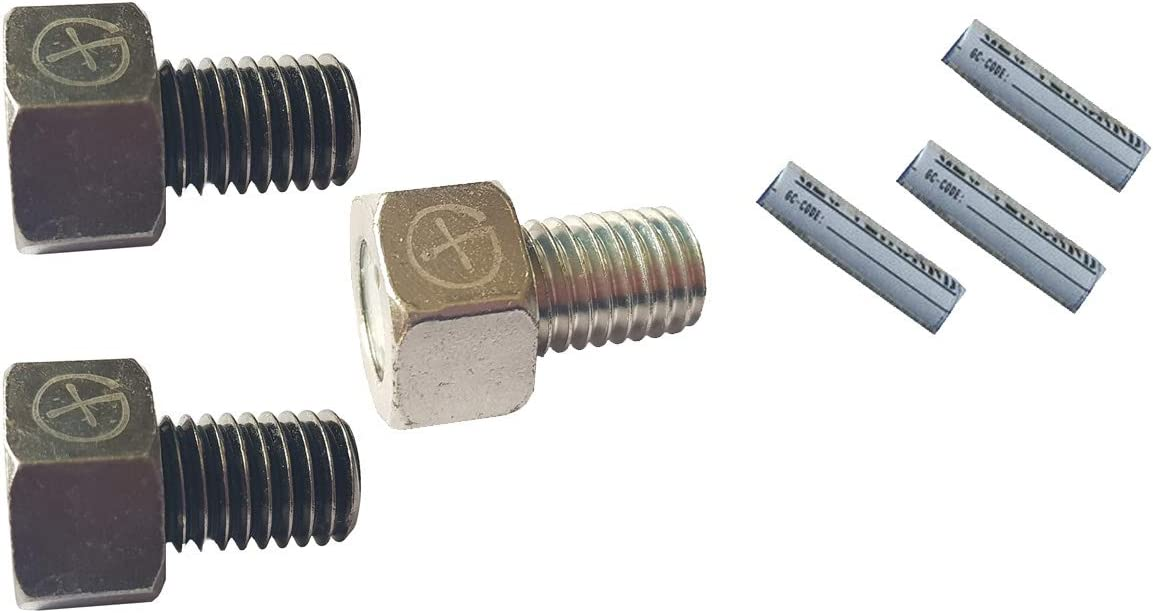 schwarz tarnfarben Alu Metall Micro Nano Geocaching 1 Stück  Micno NEU
