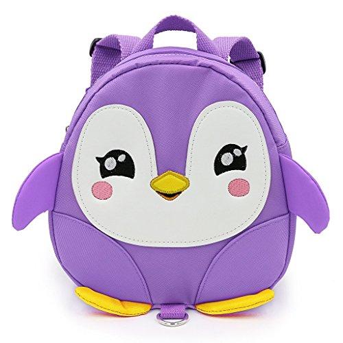 penguin harness - 3