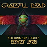 Rocking The Cradle, Egypt 1978 (2CD/1DVD)