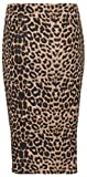 Search : RM New Women's Printed Pencil Skirt, Midi Skirt Normal and Plus Size