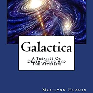 Galactica Audiobook