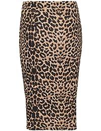bd4089284590a RM New Women s Printed Pencil Skirt