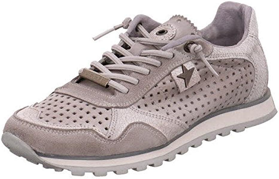 Cetti Luxsportiveshoes C848 NATURE TIN STONE - Zapatillas para mujer