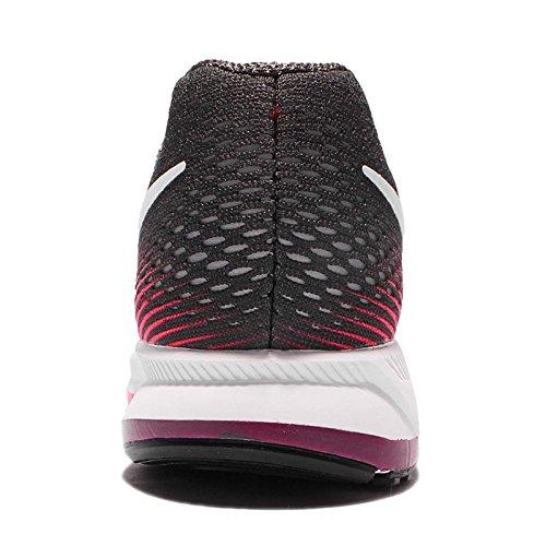 Pink De Wmns 33 Air Fog Racer Gymnastique Femme Pegasus Nike white Chaussures Zoom Gris midnight nUPZnaW
