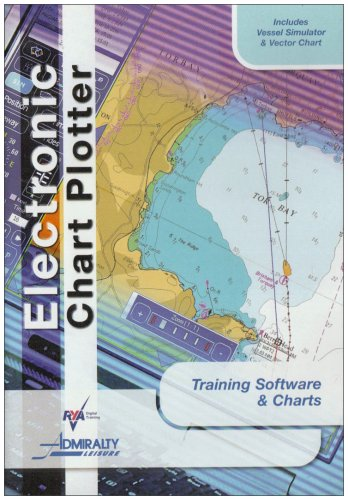 RYA/YKHO Training Electronic Chart Plotter Royal Yacht Association: Amazon.es: Royal Yachting Association, United Kingdom Hydrographic Office: Libros en idiomas extranjeros