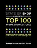 TOP 100 ONLINE CLOTHES STORES: STATE OF SHOP GUIDEBOOK