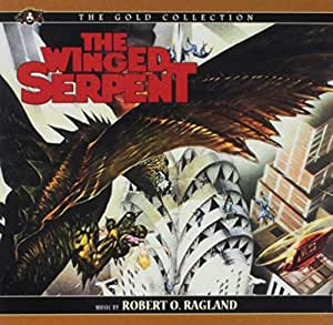 Q-The Winged Serpent