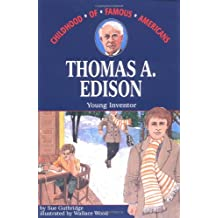 an analysis of young thomas edison by sterling north Wallethub is the only destination for free credit scores & reports updated daily we also offer all the tools & insights needed to reach top walletfitness.