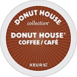Donut House Collection Single Serve K-Cup pods for Keurig brewers, 30 Count