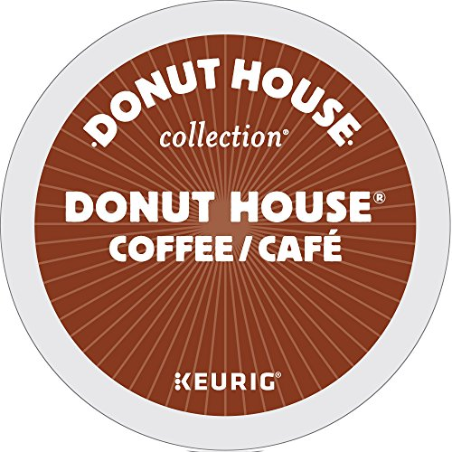 Donut House Collection Green Mountain Coffee Light Roast - Green Mountain Donut House Coffee