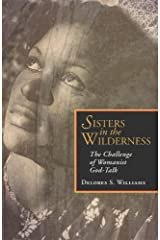 Sisters in the Wilderness: The Challenge of Womanist God-Talk Paperback