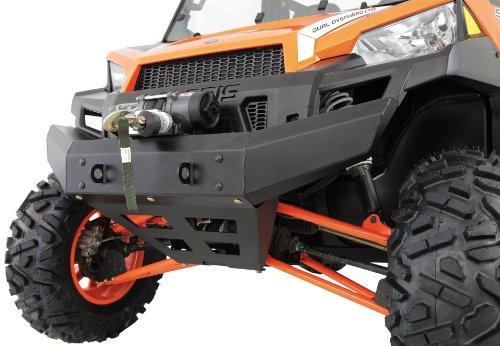 polaris 900 front bumper - 7