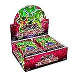 Yu-Gi-Oh! Extreme Force Booster Display Box