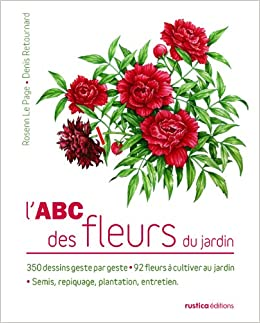 LABC des Fleurs du Jardin