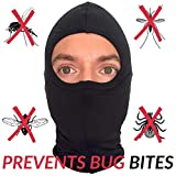 RYNOSKIN: Mosquito & Tick Protection. Bug + Insect Prevention for Hunting, Fishing, Camping & Outdoors – Hood